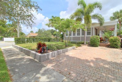 859 Sunset Road, West Palm Beach, FL 33401 - MLS#: RX-10449220