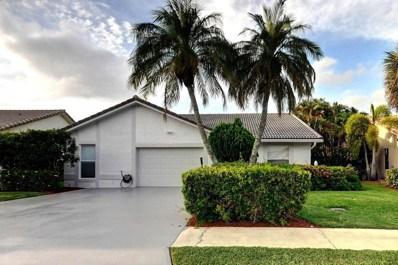 10071 Camelback Lane, Boca Raton, FL 33498 - MLS#: RX-10449224
