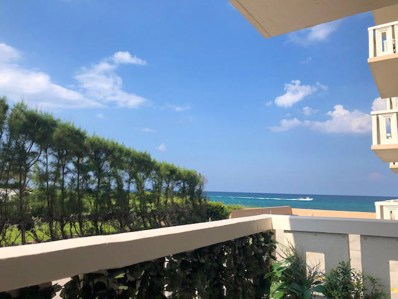 3450 S Ocean Boulevard UNIT 1050, Palm Beach, FL 33480 - MLS#: RX-10449227