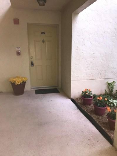 1620 Windorah Way UNIT D, West Palm Beach, FL 33411 - MLS#: RX-10449230