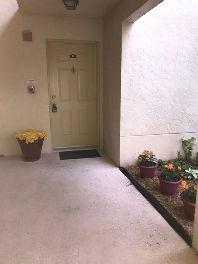 1620 Windorah Way UNIT D, West Palm Beach, FL 33411 - MLS#: RX-10449230