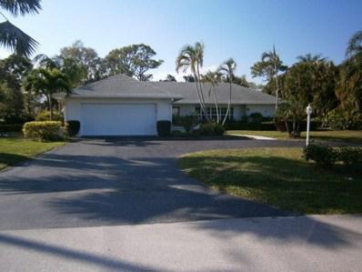262 Tequesta Circle, Tequesta, FL 33469 - MLS#: RX-10449241