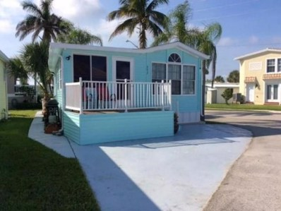 692 Nettles Boulevard, Jensen Beach, FL 34957 - MLS#: RX-10449246