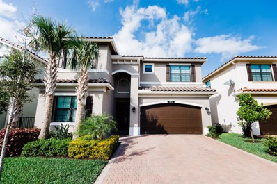 8073 Lemon Serpentine Lane, Delray Beach, FL 33446 - MLS#: RX-10449262