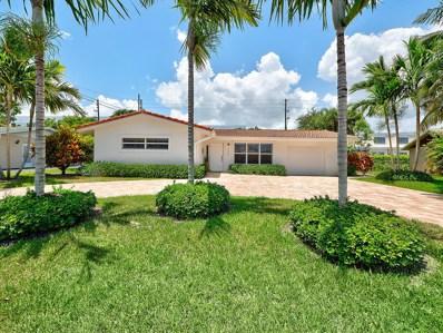 773 Dory Road N, North Palm Beach, FL 33408 - #: RX-10449263