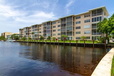 1481 S Ocean Boulevard UNIT 315a, Lauderdale By The Sea, FL 33062 - MLS#: RX-10449265