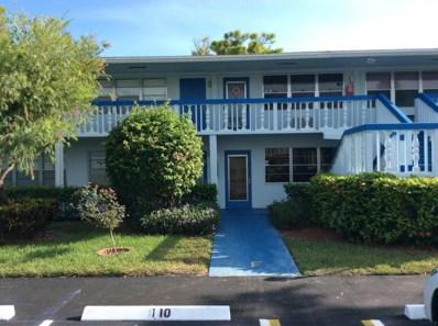 120 Ventnor F, Deerfield Beach, FL 33442 - MLS#: RX-10449268