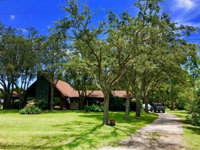 5704 Silver Oak Drive, Fort Pierce, FL 34982 - MLS#: RX-10449278