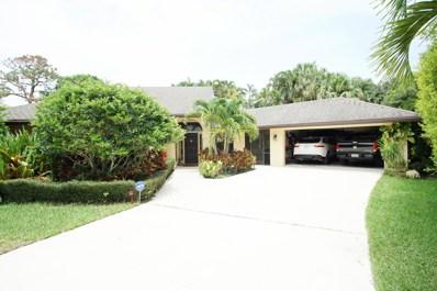 2786 Bayonne Drive, Palm Beach Gardens, FL 33410 - MLS#: RX-10449328
