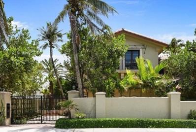 110 Hammon Avenue, Palm Beach, FL 33480 - MLS#: RX-10449330