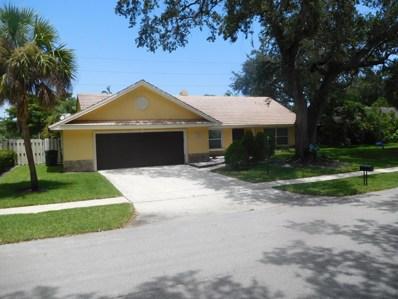 1501 W Royal Palm Road, Boca Raton, FL 33486 - MLS#: RX-10449347