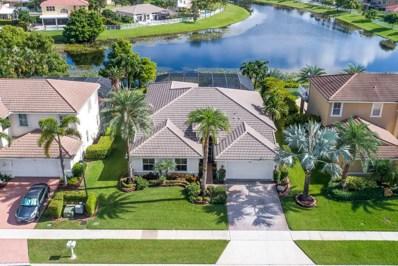 6489 Sand Hills Circle, Lake Worth, FL 33463 - MLS#: RX-10449359
