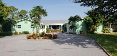 1234 NW Spruce Ridge Drive, Stuart, FL 34994 - MLS#: RX-10449393