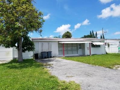 4061 Garand Lane, West Palm Beach, FL 33406 - MLS#: RX-10449395