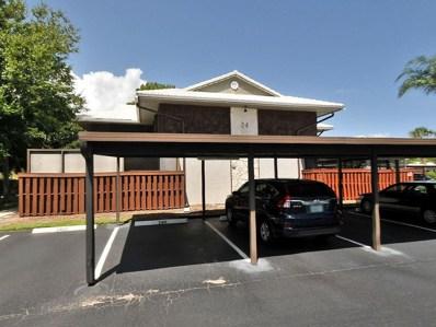 2401 SE King Arthur\'s Court, Port Saint Lucie, FL 34952 - MLS#: RX-10449399
