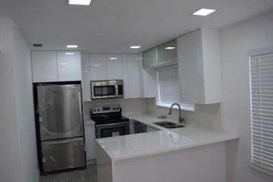 5308 Bosque Lane UNIT 73, West Palm Beach, FL 33415 - MLS#: RX-10449416