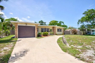 415 Hawthorne Drive, Lake Park, FL 33403 - MLS#: RX-10449456
