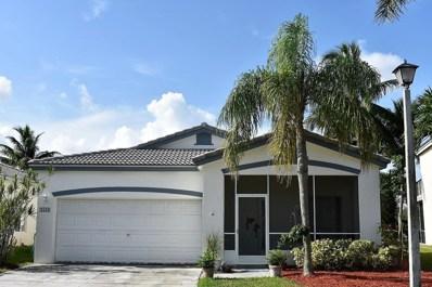 4588 SW 14th Street, Deerfield Beach, FL 33442 - MLS#: RX-10449457
