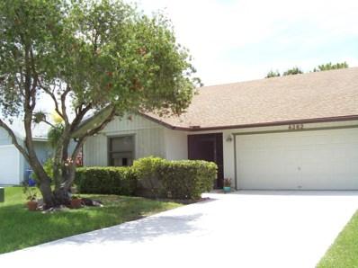 4362 SE Satinleaf Place, Stuart, FL 34997 - MLS#: RX-10449460