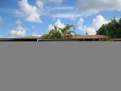 11114 Mandarin Street, Boca Raton, FL 33428 - MLS#: RX-10449467