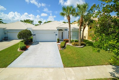 7486 Sally Lyn Lane, Lake Worth, FL 33467 - MLS#: RX-10449471