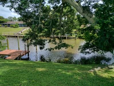 334 SE Naranja Avenue, Port Saint Lucie, FL 34952 - MLS#: RX-10449494