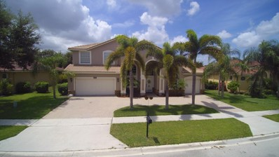 9416 Coventry Lake Court, West Palm Beach, FL 33411 - MLS#: RX-10449499