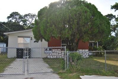 203 N 27th Street E, Fort Pierce, FL 34947 - MLS#: RX-10449516