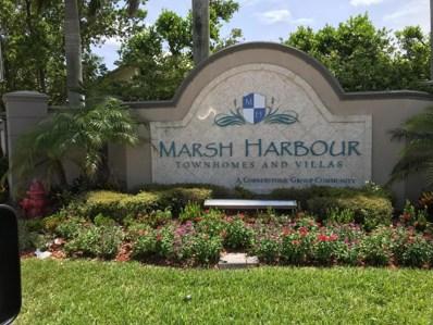 1979 Freeport Drive, Riviera Beach, FL 33404 - MLS#: RX-10449535