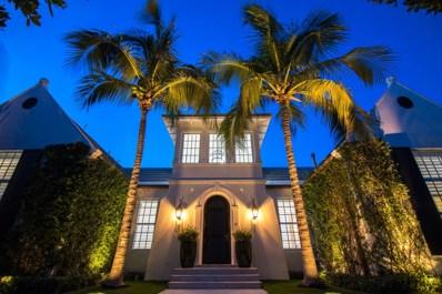 225 Mockingbird Trail, Palm Beach, FL 33480 - MLS#: RX-10449542