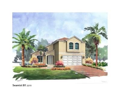 9314 Breakers Row, Fort Pierce, FL 34945 - MLS#: RX-10449573