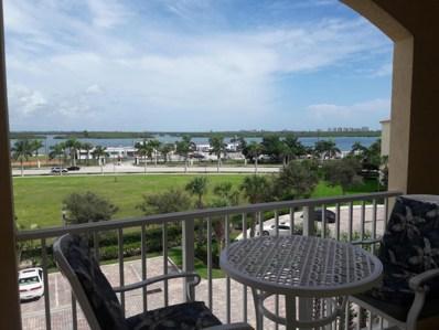 37 Harbour Isle Drive E UNIT Ph02, Fort Pierce, FL 34949 - MLS#: RX-10449644
