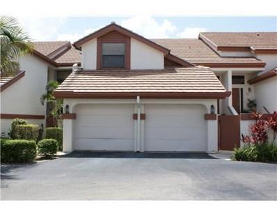 12692 Shoreline Drive UNIT 3g, Wellington, FL 33414 - #: RX-10449650