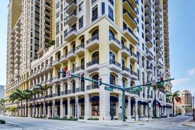 701 S Olive Avenue UNIT 1111, West Palm Beach, FL 33401 - MLS#: RX-10449658