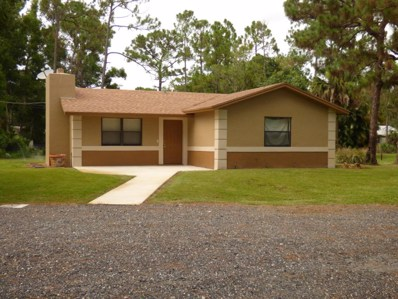 12351 51st Court N, Royal Palm Beach, FL 33411 - MLS#: RX-10449662