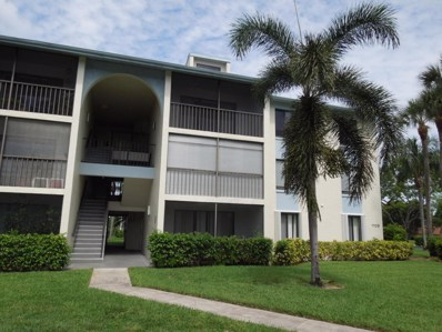 1109 Green Pine Boulevard UNIT H3, West Palm Beach, FL 33409 - MLS#: RX-10449699