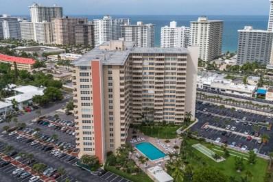 3300 NE 36th Street UNIT 815, Fort Lauderdale, FL 33308 - MLS#: RX-10449711