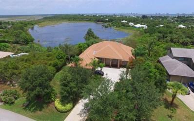 3801 NE Sugarhill Avenue, Jensen Beach, FL 34957 - MLS#: RX-10449717