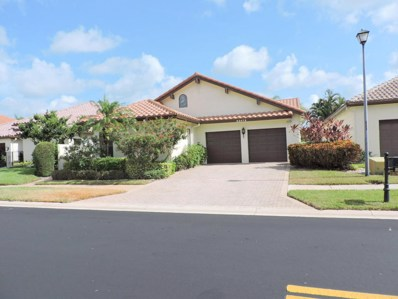 22672 Esplanada Circle W, Boca Raton, FL 33433 - MLS#: RX-10449723