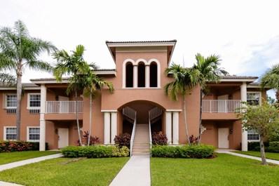 8254 Mulligan Circle UNIT 2723, Port Saint Lucie, FL 34986 - MLS#: RX-10449742
