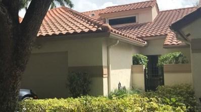 5140 Majorca Club Drive, Boca Raton, FL 33486 - MLS#: RX-10449766