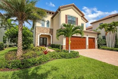 215 Gardenia Isles Drive, Palm Beach Gardens, FL 33418 - MLS#: RX-10449776