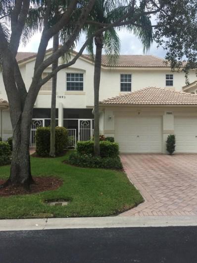 7893 Laina Lane UNIT 2, Boynton Beach, FL 33437 - MLS#: RX-10449797