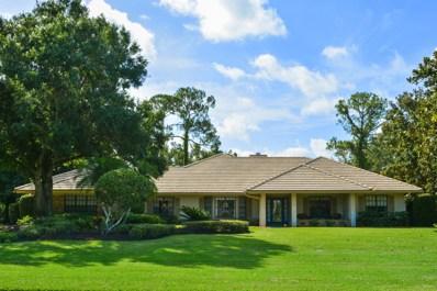 7668 Charleston Way, Port Saint Lucie, FL 34986 - MLS#: RX-10449814