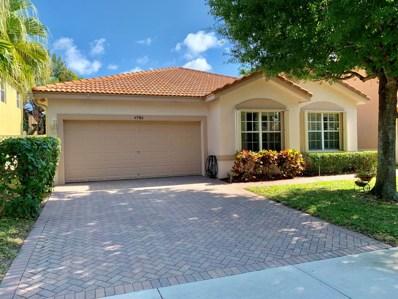4790 Modern Drive, Delray Beach, FL 33445 - #: RX-10449824