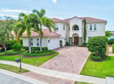 108 Alegria Way, Palm Beach Gardens, FL 33418 - MLS#: RX-10449837