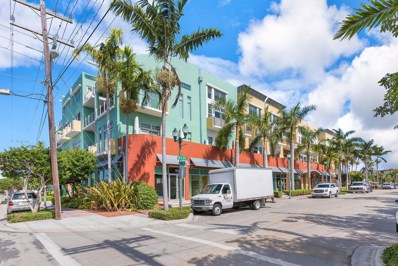 185 NE 4th Avenue UNIT 306, Delray Beach, FL 33483 - MLS#: RX-10449849
