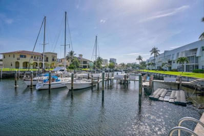 1070 Sugar Sands Boulevard UNIT 184, Singer Island, FL 33404 - MLS#: RX-10449854