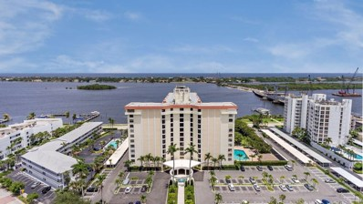 3800 Washington Road UNIT 1109, West Palm Beach, FL 33405 - MLS#: RX-10449859
