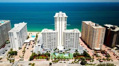 3900 Galt Ocean Drive UNIT 103, Fort Lauderdale, FL 33308 - MLS#: RX-10449860